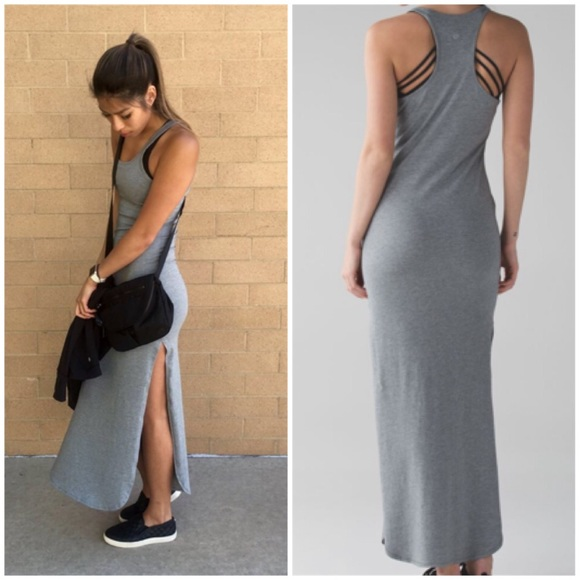 e342eebe4ad lululemon athletica Dresses   Skirts - Lululemon Maxi Dress